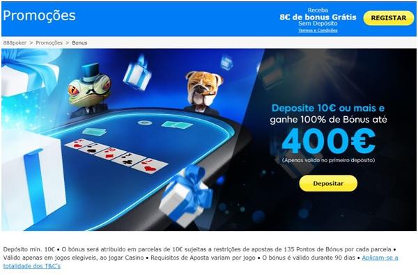 888 Poker BR 1