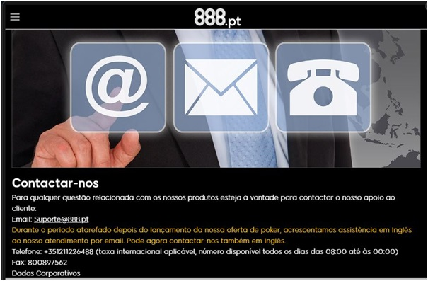 888 Poker BR 5
