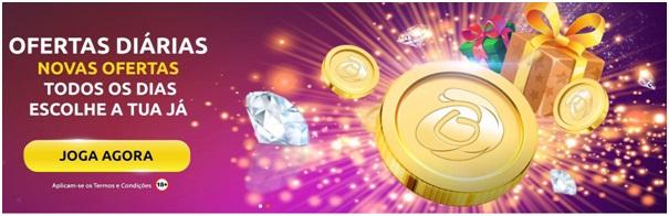 Bacana play casino ofertas