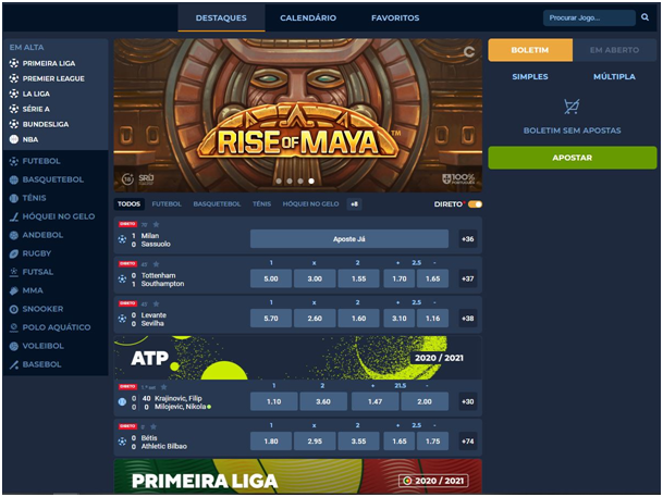 Casino Portugal BR 3