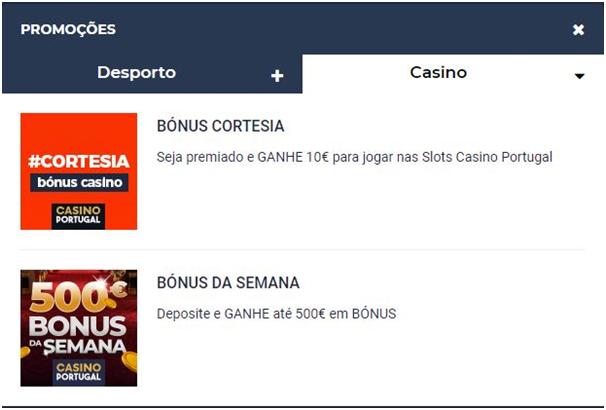 Casino Portugal BR 1