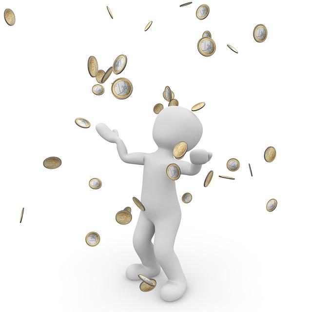 money-rain-