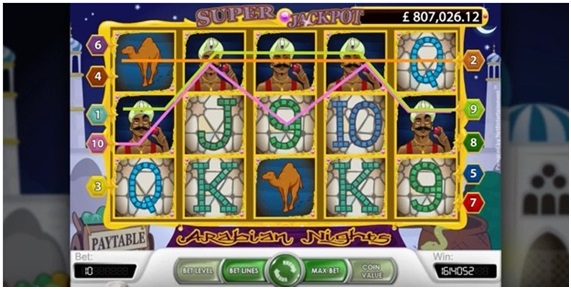 slot-Arabian-Nights2