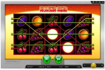slot Blazing Star2
