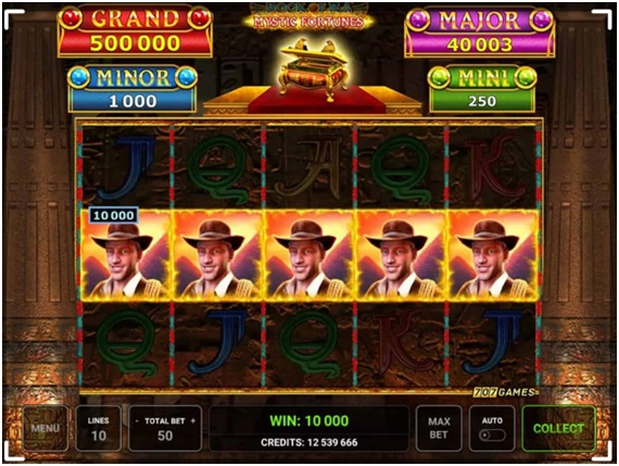 slot Book of Ra Deluxe2