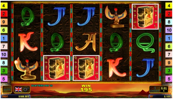 slot Book of Ra Deluxe5