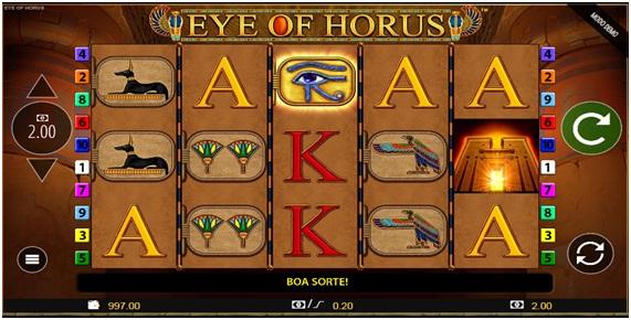 Eye of Horus4