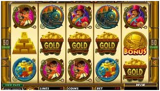 Gold Factory2