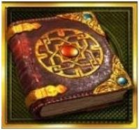 Magic Book3