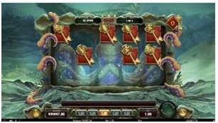Octopus Treasure Slot3