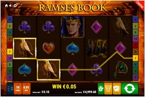 Ramses Book5