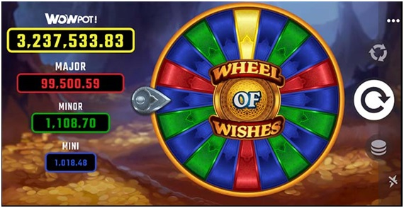 Wheel of Wishes2