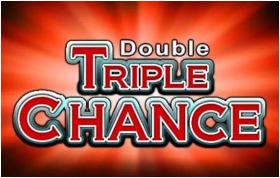 Double Triple Chance 1