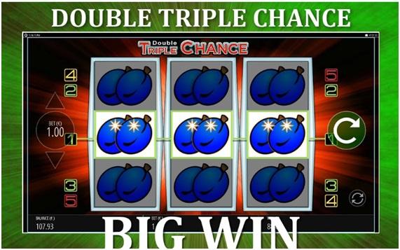 Double Triple Chance 2