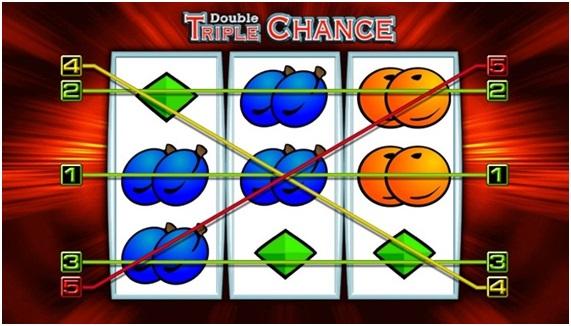 Double Triple Chance 3