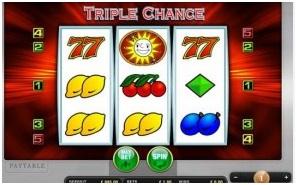 Triple Chance 2