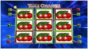 Triple Chance 4